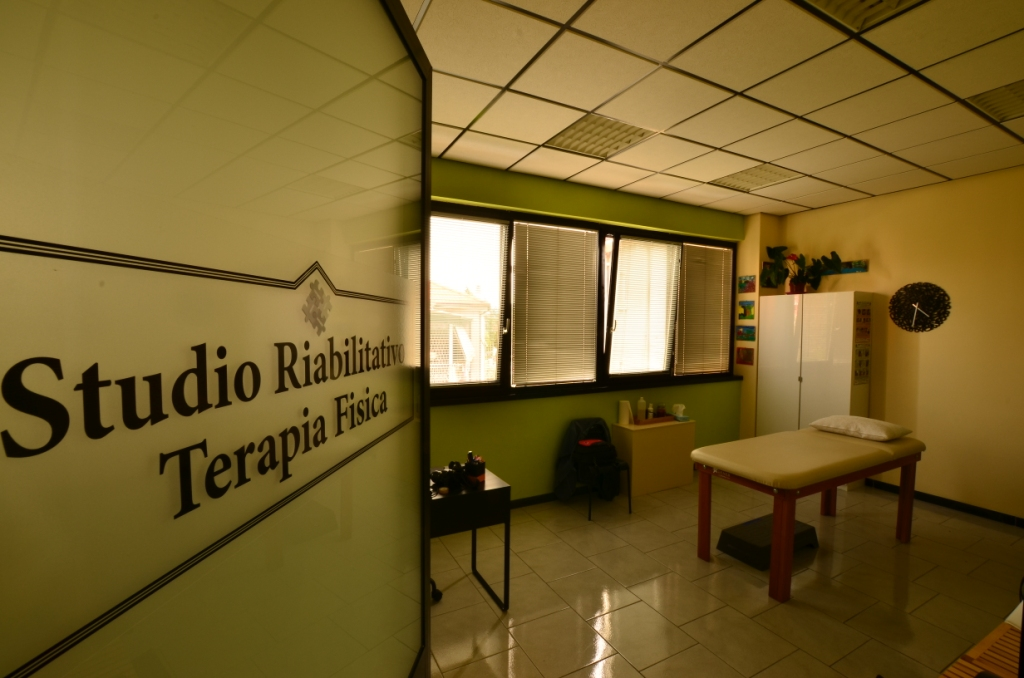 Studio Riabilitativo 1